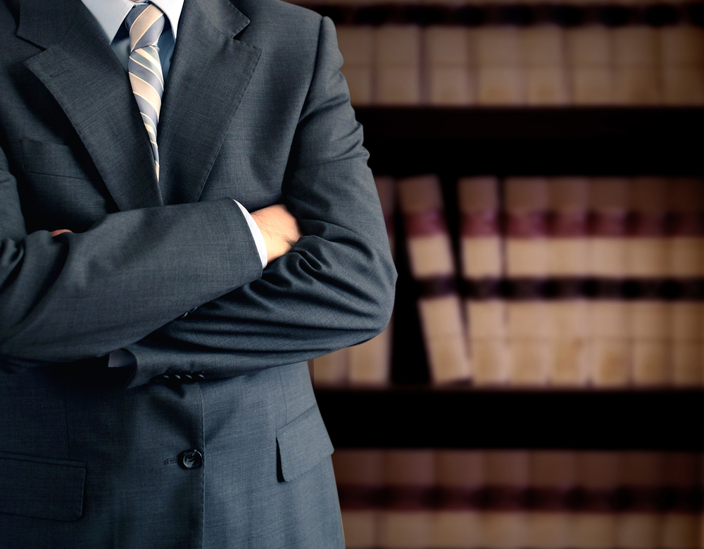 Who is the best defense lawyer near me?
